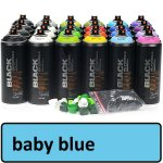 Spraydose Baby Blue (5020) 400 ml