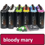 Spraydose Bloody Mary (3330) 400 ml