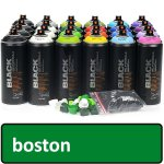 Spraydose Boston (6055) 400 ml
