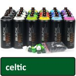 Spraydose Celtic Green (6060) 400 ml