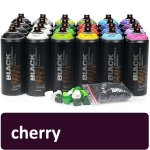 Spraydose Cherry (3070) 400 ml