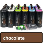 Spraydose Chocolate (8060) 400 ml