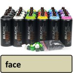 Spraydose Face (6905) 400 ml