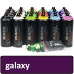 Spraydose Galaxy (4060) 400 ml