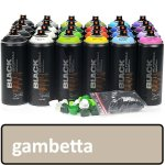 Spraydose Gambetta (7110) 400 ml