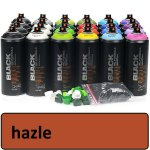 Spraydose Hazle (1060) 400 ml