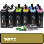 Spraydose Hemp (6620) 400 ml