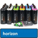 Spraydose Horizon (5070) 400 ml
