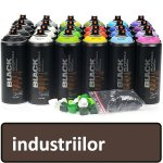 Spraydose Industriilor (7140) 400 ml