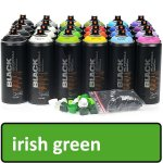 Spraydose Irish Green (6045) 400 ml