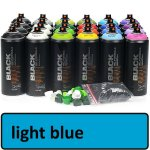 Spraydose Light Blue (5030) 400 ml