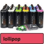 Spraydose Lollipop (3320) 400 ml