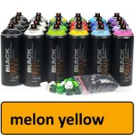 Spraydose Melon Yellow (1045) 400 ml
