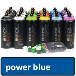 Spraydose Power Blue (P5000) 400 ml