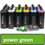 Spraydose Power Green (P6000) 400 ml