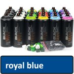 Spraydose Royal Blue (5077) 400 ml