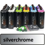 Spraydose Silverchrome 400 ml