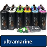 Spraydose Ultramarine (5080) 400 ml