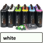 Spraydose White (9105) 400 ml